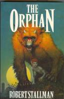 Image for The Orphan.
