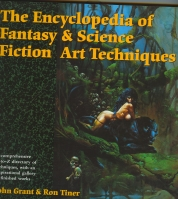 Image for The Encyclopedia Of Fantasy & Science Fiction Art Techniques.