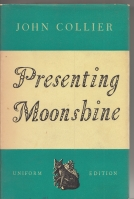 Image for Presenting Moonshine.