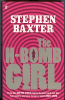 Image for The H-Bomb Girl.