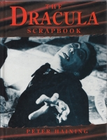 Image for The Dracula Scrapbook.