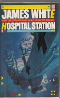 Image for Hospital Station (signed by the author).