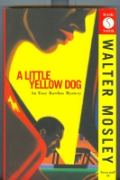 Image for A Little Yellow Dog (signed by the author).