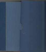 Image for Cracken At Critical: A Novel In Three Parts (26-copy leatherbound lettered ''A'', from the autho's library).