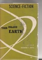 Image for This Island Earth.