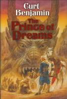 Image for The Prince Of Dreams: Volume Two Of Seven Brothers.