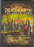 Image for Dead Earth: The Green Dawn.