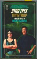 Image for Star Trek: Time Trap.