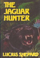Image for The Jaguar Hunter.