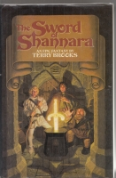 Image for The Sword Of Shannara (signed & dated by the author).