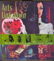 Image for Arts Unknown: The Life & Art Of Lee Brown Coye.