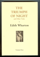 Image for The Triumph Of Night And Other Tales.