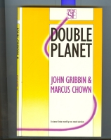 Image for Double Planet (signed and dated by both authors).