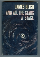 Image for And All The Stars a Stage.