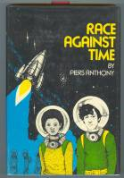 Image for Race Against Time.