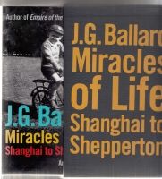 Image for Miracles Of Life: Shanghai To Shepperton, An Autobiography.