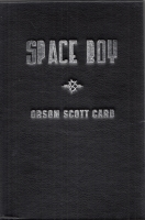 Image for Space Boy (26 lettered/traycased).