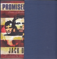 Image for Promised Land: Stories Of Another America (signed/slipcased edition)..