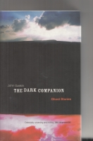 Image for The Dark Companion: Ghost Stories.
