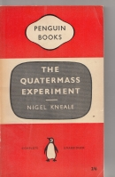 Image for The Quatermass Experiment: A Play For Television In Six Parts (Hugh Lamb's copy).