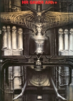 Image for HR Giger ARh +.