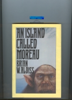Image for An Island Called Moreau (inscribed & dated by the author).