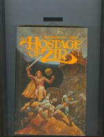 Image for The Hostage Of Zir (signed by the author).