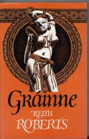 Image for Grainne (inscribed by the author)..