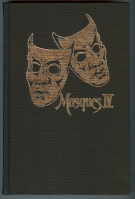 Image for Masques 1V: All-New Works Of Horror & The Supernatural.