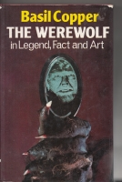Image for The Werewolf In Legend, Fact And Art.