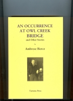 Image for An Occurrence At Owl Creek Bridge And Other Stories.