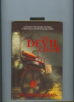 Image for The Devil Chair (200-copy hardcover).