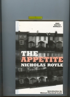 Image for The Appetite (signed/limited hardcover).