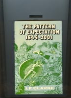 Image for The Pattern Of Expectation 1644-2001.