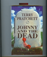 Image for Johnny And The Dead.