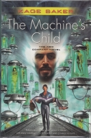Image for The Machine's Child.