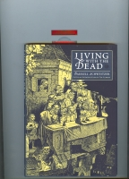 Image for Living With The Dead (The Tale Of Old Corpsenberg) (signed/limited + dj)