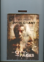 Image for The City In These Pages (200-copy signed/limited + dj).