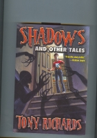 Image for Shadows And Other Tales.