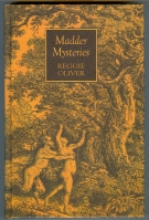 Image for Madder Mysteries (+ signed postcard).