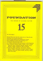 Image for Foundation #15.