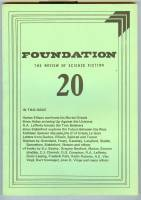 Image for Foundation #20.