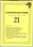 Image for Foundation #21.