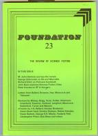 Image for Foundation #23.