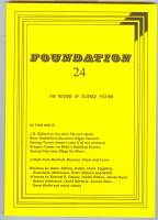 Image for Foundation #24.