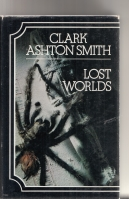 Image for Lost Worlds.