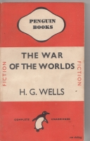 Image for The War Of The Worlds.