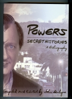 Image for Powers: Secret Histories (signed/limited).