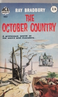 Image for The October Country.