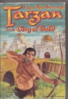 Image for Tarzan And The City Of Gold.